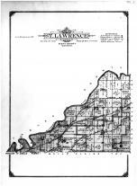 St Lawrence Township, Scott County 1913